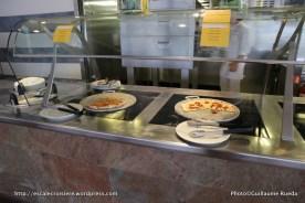 Costa neoRiviera - Monterosso Pizzeria