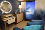Quantum of the Seas - balcon virtuel