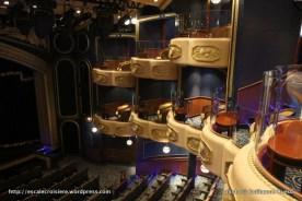 Queen Elizabeth - Royal Court Theatre