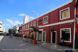 Nassau - musée de la piraterie