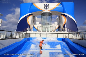 Quantum of the Seas - Ripcord by iFly