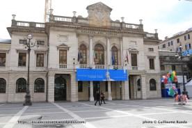 Savone - Palazzo del Comune