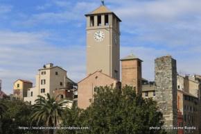 Savone - Torre des Brandale