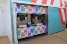 Anthem of the Seas - Distributeurs de glaces en libre-service