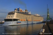 Anthem of the Seas - Le Havre