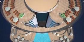 MSC Seaside - 3D