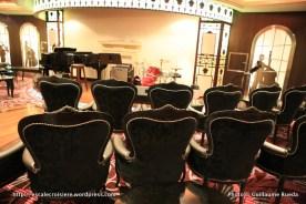 Allure of the Seas - Jazz on 4