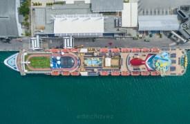 Carnival Ecstasy - Carnival Cruise Line - Edin Chavez