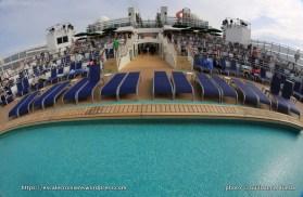 Norwegian Epic - H2O piscines