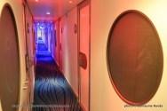 Norwegian Epic - Studio couloir