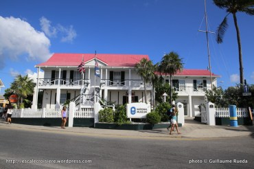 Grand Cayman - George Town - National Museum
