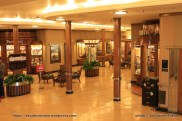 Queen Mary - Boutiques - The Main Hall