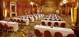 Queen Mary - Queen's Salon