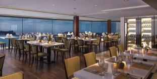 MSC Meraviglia, Buffet side seating
