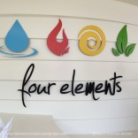 AIDAprima - Four elements - Aquapark