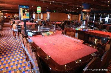 Costa Pacifica - Casino Flamingo