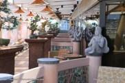 Costa Pacifica - Samsara Spa