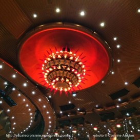 Costa Pacifica - Teatro Stardust