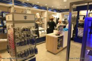 Harmony of the Seas boutique - The shop - Boardwalk