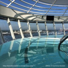 Harmony of the Seas - Jacuzzi
