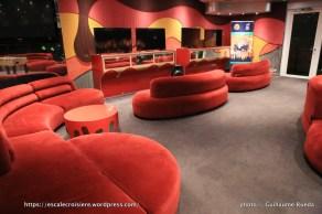 MSC Fantasia - Espace ado - Teen's area
