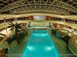 I tropici - piscine intérieure