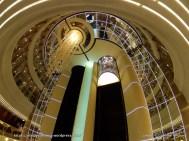 MSC Fantasia - Lobby