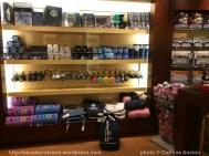 MSC Fantasia - MSC logo shop - Boutique MSC