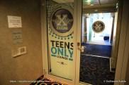 Celebrity Equinox - Espace ados - Xclub - Teens