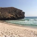 Escale à Salalah - Sultanat d'Oman