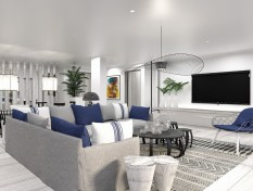 Celebrity Edge - Penthouse Suite