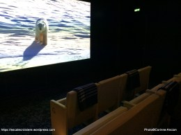 Viking Sky - Cinéma
