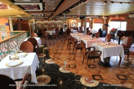 Restaurant Club Vicenza