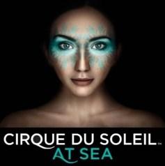 MSC Meraviglia - Spectacle cirque du soleil at sea