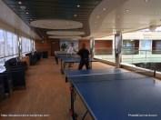 MSC Preziosa - La Playa Preciosa - Ping Pong et Baby foot