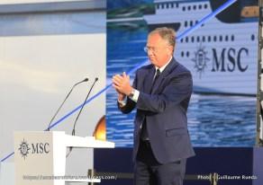 2017-06-03_MSC Meraviglia - Baptême - Le Havre - Pierfrancesco Vago