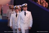 2017-06-03_Officiers du MSC Meraviglia - Baptême - Le Havre