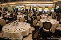 MSC Croisières - Restaurants L'Olive Dorée et L'Olivo D'Oro