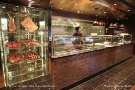 MSC Meraviglia - Butcher's cut