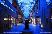 MSC Meraviglia - Galleria Meraviglia