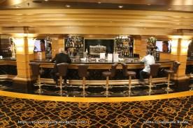 MSC Splendida - Bar Royal Palm Casino