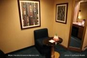 MSC Splendida - Cabine intérieure 9230