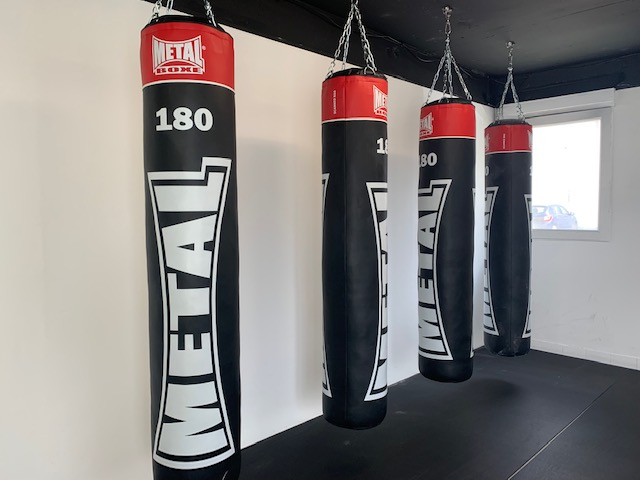 Boxe Courbevoie