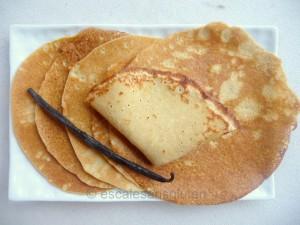 crêpes sans gluten sans lactose www.escalesansgluten.com