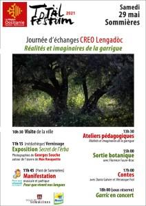 Jornada del Centre Regional dels Ensenhaires d'Occitan: Valorisacion de la cultura Occitana Somèire