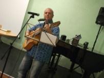Incapsulazioni musicali con Amedeo Morrone
