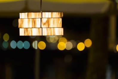 detalle interior sala restaurant es canyis puerto soller