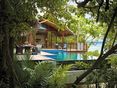 Villingili Resort