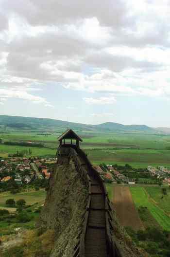 castillo deBoldogkő