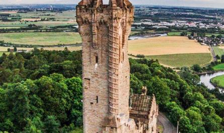 monumento Wallace
